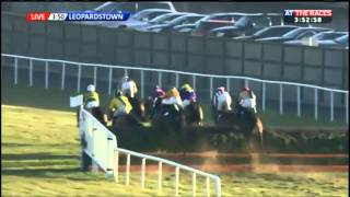 Carlingford Lough Hennessy Gold Cup (G1) 2015