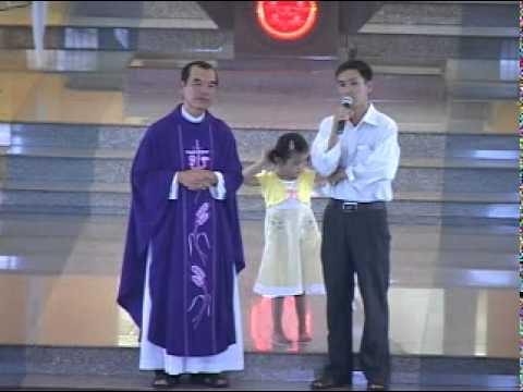 Video 1 bai giang kinh long thuong xot Chua Gx Tan Mai 11 03 2011
