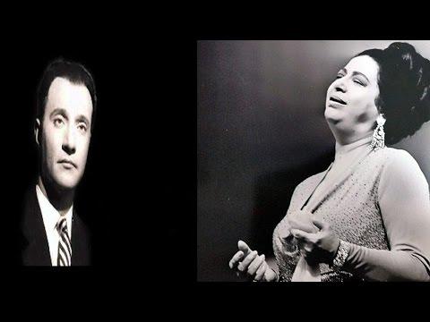 أروع وأجمل مقاطع لاغاني عبد الوهاب وأم كلثوم  ❤❤ The best Of songs Abdel Wahab and om kalsoum