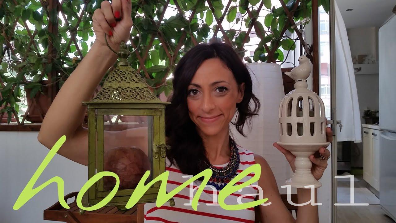 Home haul cose per casa e giardino youtube for Cose per giardino