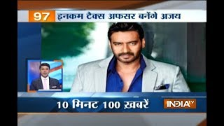 News 100 | 14th August, 2017 - India TV