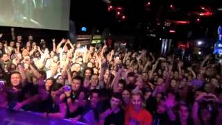 ReVamp vlog 1 about the first Latin American tour, 2014
