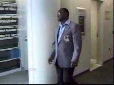 Security Guards Job Description - Youtube