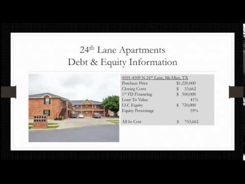 Coastal Real Estate Partners Investment Presentation - YouTube