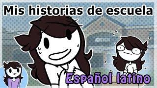 Jaiden Animations Mis historias de escuela [Espanol Latino]