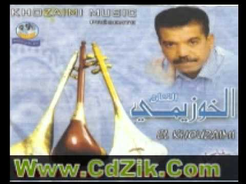 cheb el khouzaimi et cheba nassira 2 2011