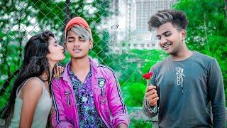 Naino Ki Jo Baat Naina Jaane Hai |SR| Guru | Cute Love Story | SR Brothers | Hum Deewane Ho Gaye Hai