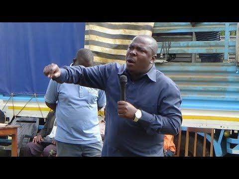 TBC1: Familia Ya Heche Yagomea Rambirambi!