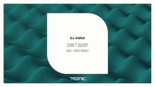 DJ Anna - Can