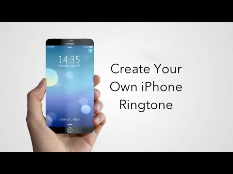 Create Your Own Ringtone in iTunes (Mac and PC)