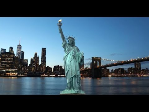 Top 10 Movie Locations In New York
