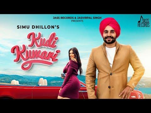 Kudi Kuwari | (Full HD) | Simu Dhillon | New Punjabi Songs 2019 | Punjabi Song | Jass Records