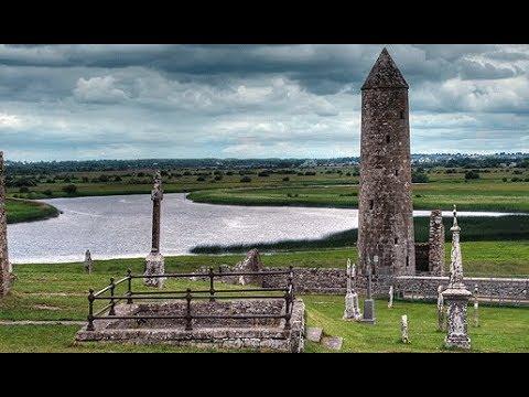 This Irish Life 35 - Lost Irish Wisdom & Atlantis