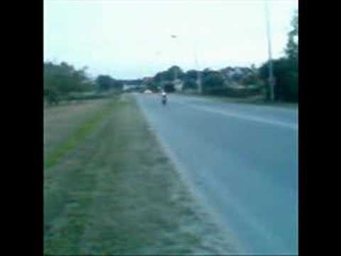 Lanester stunt 56