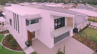 Ownit Homes - Hamilton 317 - Award Winning Home Design - 2018 Master Builders Qld Display Home