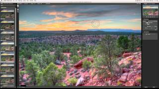 Perfect Inspiration: Episode 25 - On Using HDR As A Utility, Not A Style