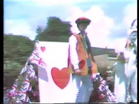 Stamford Festival 1981