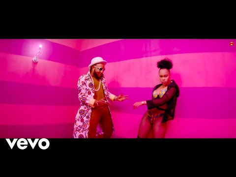 Kcee Gives Fans A Tip Of His Forthcoming Album In 'Vanessa' Video