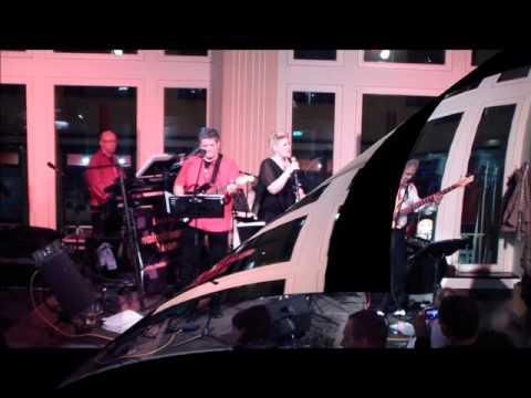 Mainstreamband Pirna im Café Prag Dresden