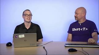 The File API in IIS Administration API with Jimmy Campbell