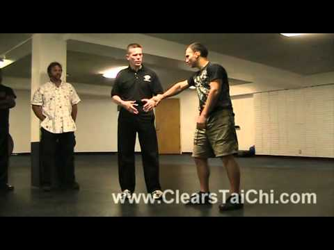 1 Touch Knockouts (Tai Chi)