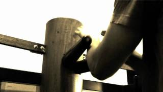 Pro Wing Chun Wooden Dummy Plans