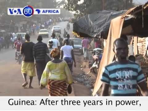 UN: Violence in CAR could slip into genocide - VOA60 Africa 01-16-2014