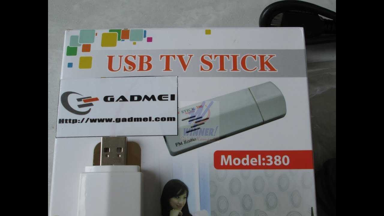 download usb tv tuner driver win7