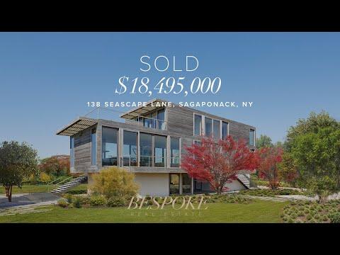 Hamptons Real Estate – 138 Seascape Lane, Sagaponack