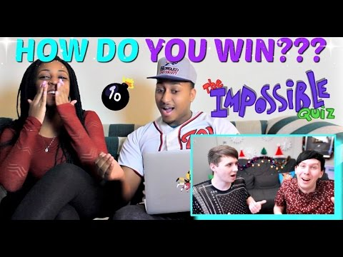 how to play the impossible quiz