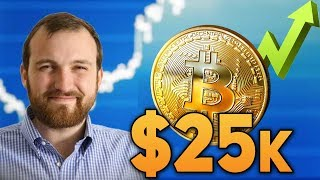 Charles Hoskinson Explains Bitcoin and Decentralization 2019 [Founder of Cardano (ADA)]