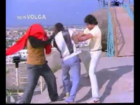 Kaliyuga Pandavulu Full Length Movie Parts:02/08 | Venkatesh ,Khusbhu