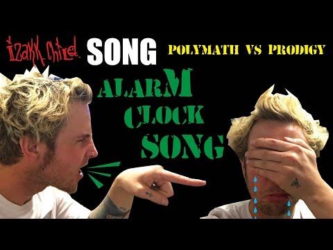 Alarm Clock Sg