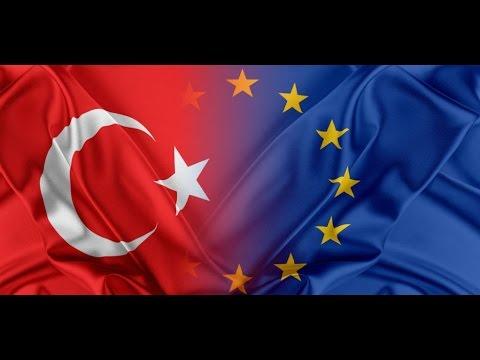 Power & Revolution - Republic of Turkey Finale - Turkey and the European Union