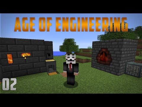 Age of Engineering EP2 The Stone Age