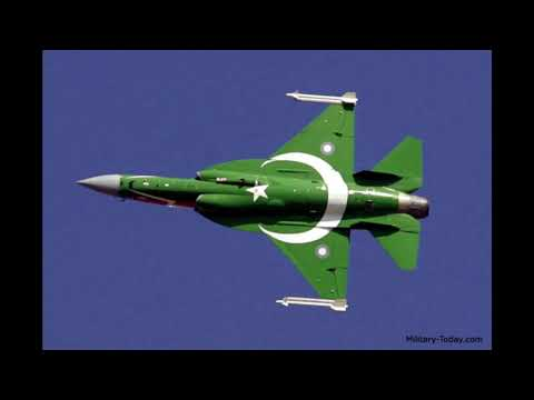 Men pakistan hun pak army song