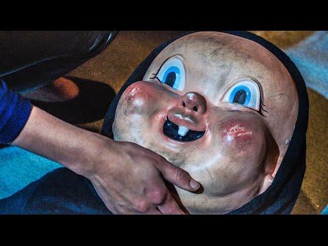 Tree Unmasks Baby Face Killer Scene - HAPPY DEATH DAY 2U (2019) Movie Clip