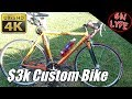 Custom Race Bike Built for speed trek 1000SL bicycle