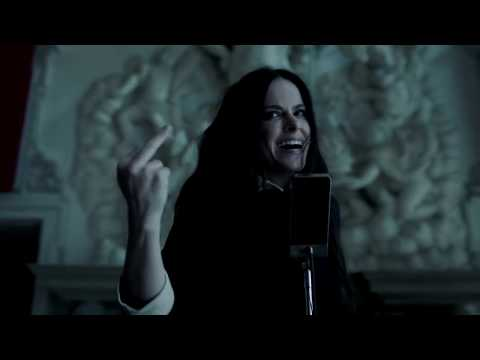 12 Monkeys S04 - Jennifer sings U + Ur Hand