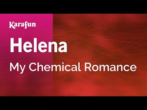 Karaoke Helena - My Chemical Romance *
