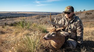 SEASON 3-1: The Proof is in the Plot - Hunting Nebraska Whitetails Over Food Plots