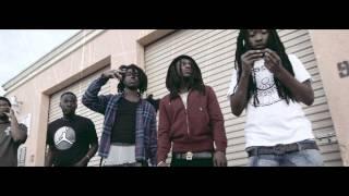"Kampboy Raiser & Kampboy Soulja ""All Hustle"" (Official Video)"