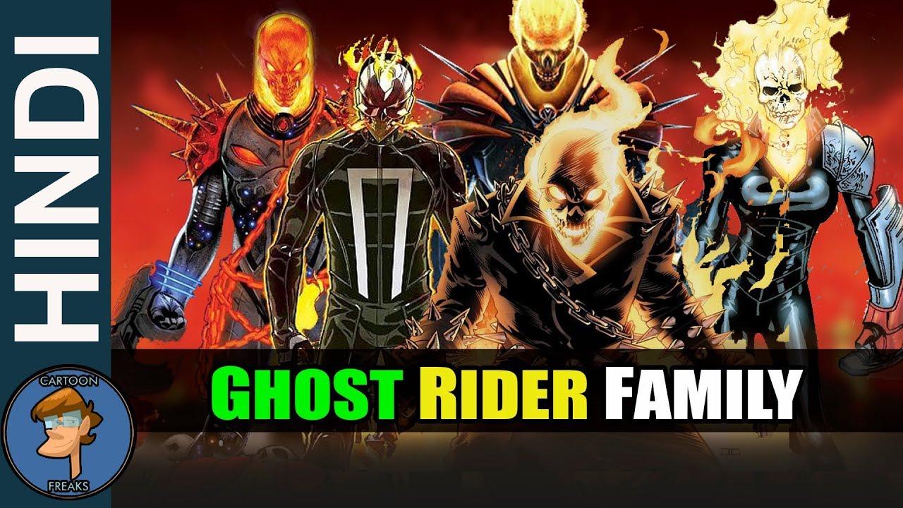 Ghost rider full movie in hindi