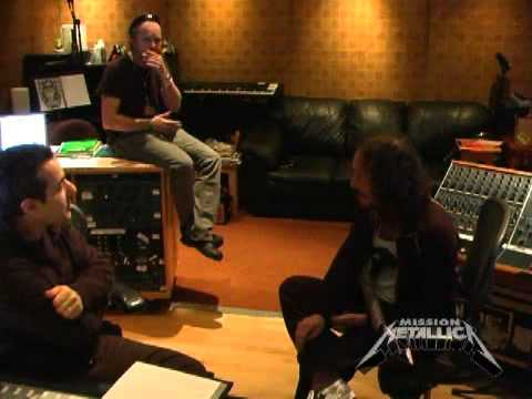 Mission Metallica: Fly on the Wall Platinum Clip (July 22, 2008) Thumbnail image