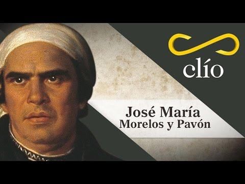 Minibiografía: José María Morelos y Pavón