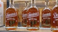 Meet Old Dominick's Head Distiller