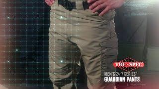 TRU-SPEC® 24-7 Series® Guardian Pants