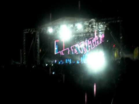 Louder Than Words  David Guetta Cancun