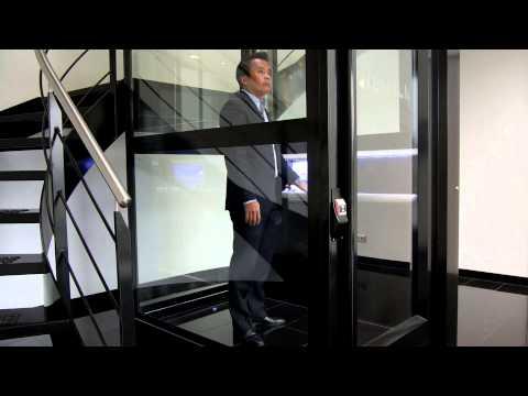 Thang máy gia đình (VIP Lift Office)
