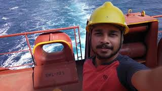 What i do on Merchant Navy ? ABLE BODIED Seaman / Life at Sea